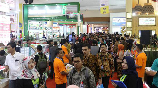 Indonesia Property Expo