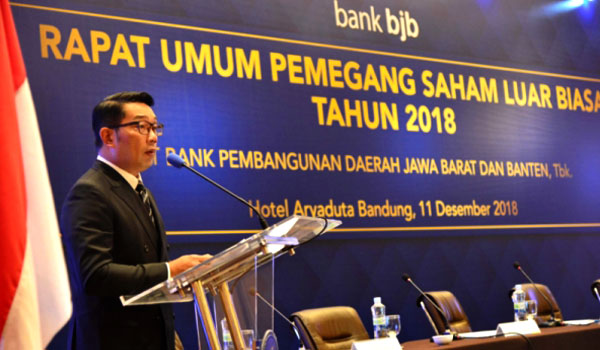 RUPS bank bjb