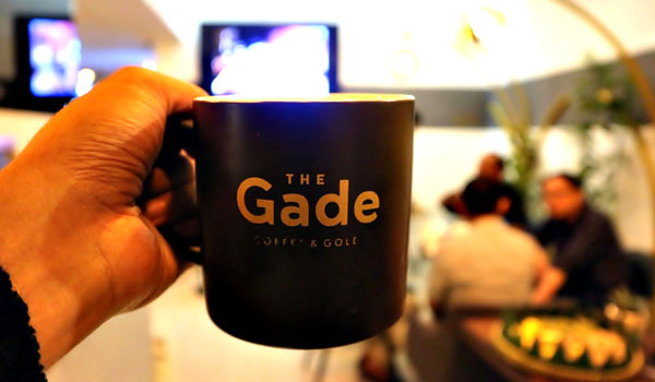 The Gade Coffe