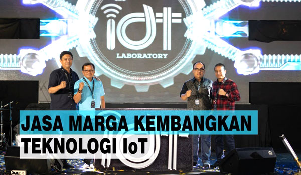 Laboratorium Internet of Thing
