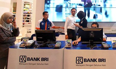Aset Bank BRI