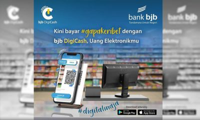 bjb DigiCash