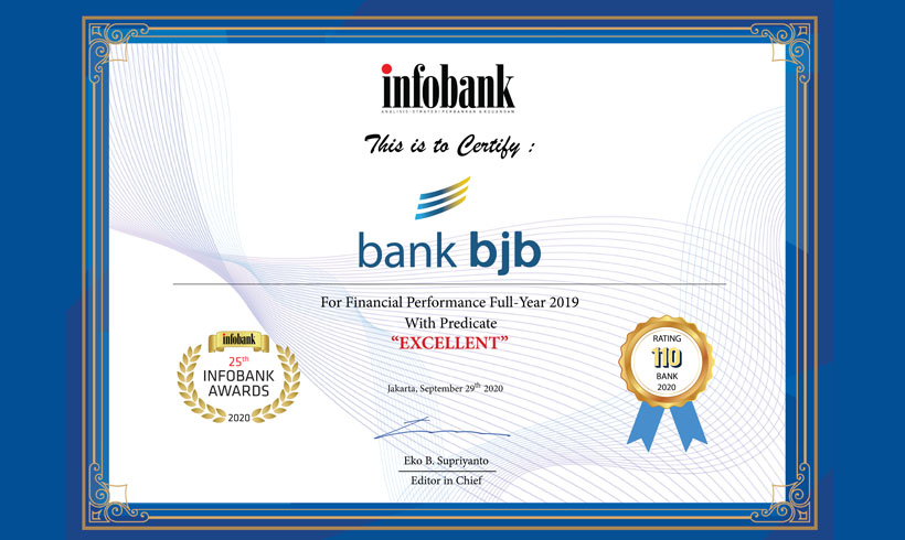 Infobank Awards 2020
