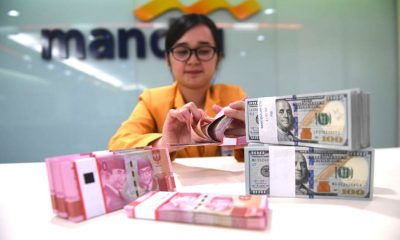 Dana PEN Bank Mandiri