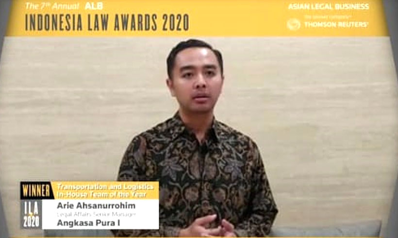Indonesia Law Awards