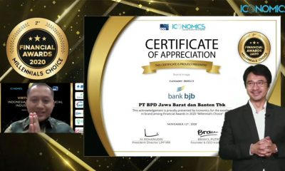 Indonesia Financial Awards