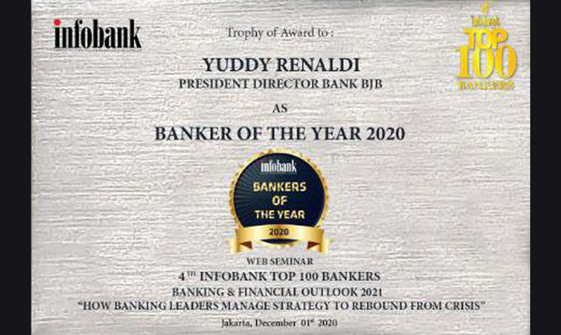 Bankers of The Year