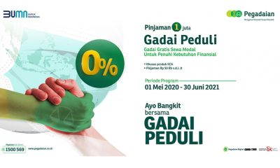 Program Gadai Peduli